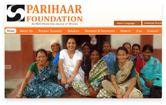 Parihaar Foundation